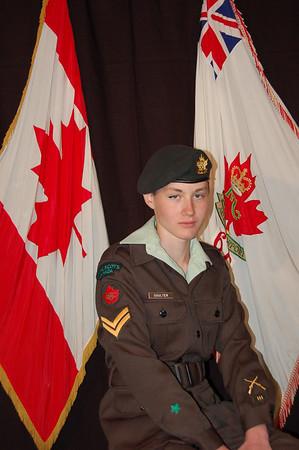 Cadet Photos