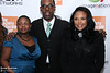 Moikgantsi Kgama, Gregory Gates, Lynn Whitfield (Actress)