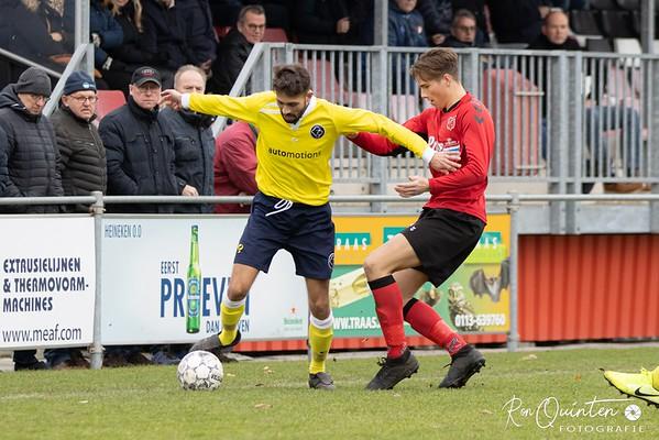 2019-12-07 VV Yerseke - Walcheren [comp, 9-0]