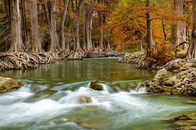 Fall Texas 2017