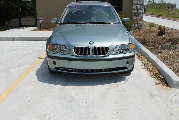 08 BMW 328I
