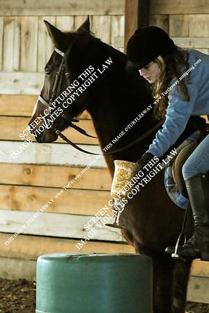 Katreina & Cash 12-28-2012