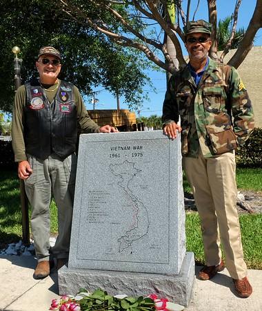 Welcome Home Vietnam Veterans !