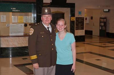 Peace Officers Memorial Day, Arlington, VA