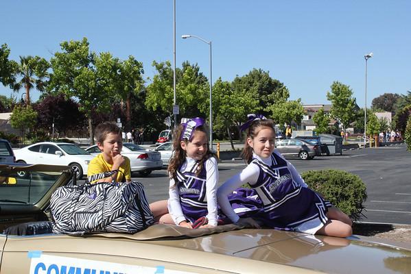 6-9-2012 Livermore Rodeo Parade