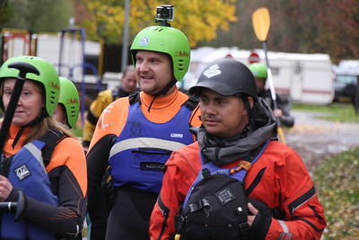 21 10 2018 Tay rafting AM