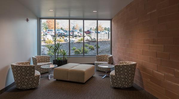 McKay-Dee Hospital Education Center Addition