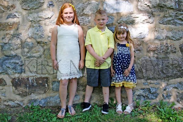 Yanarella Family