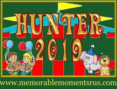Hunter Elementary 2019