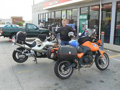 2007-05-14 - KYTC trip