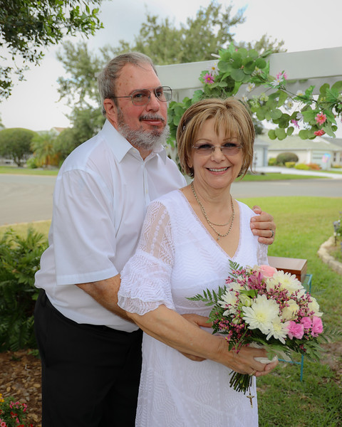 Brad and Brendalee