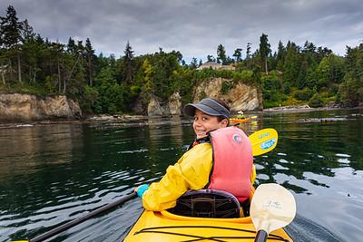 Whale Watching & Kayaking
