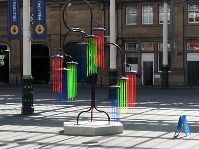 Edinburgh Festival Shows and Exhibitions, 2015