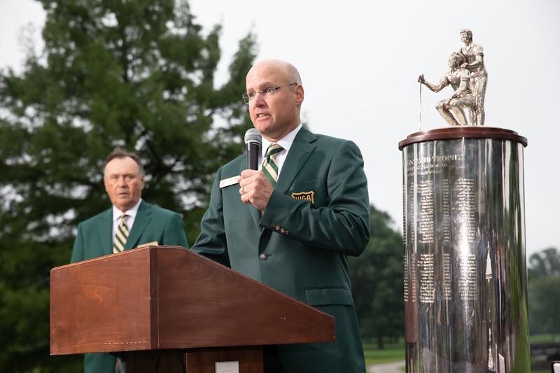 Western Jr golf tournament