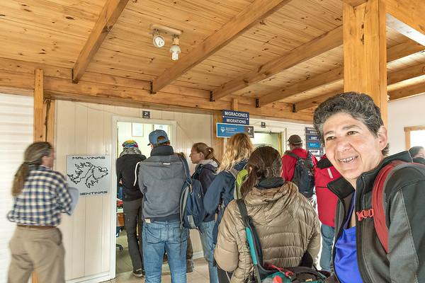 Puerto Natales 2017