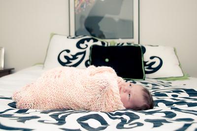 Baby Raynah