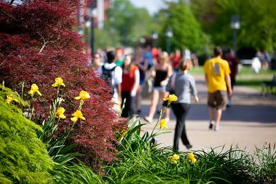 Spring/Summer Campus