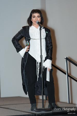Fashion Show (Big Wow 2013)