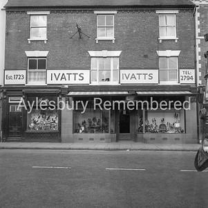 Ivatts, Kingsbury