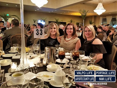 The Best Gin Joint in the Region:  Crossroads Chamber Annual Gala 2017