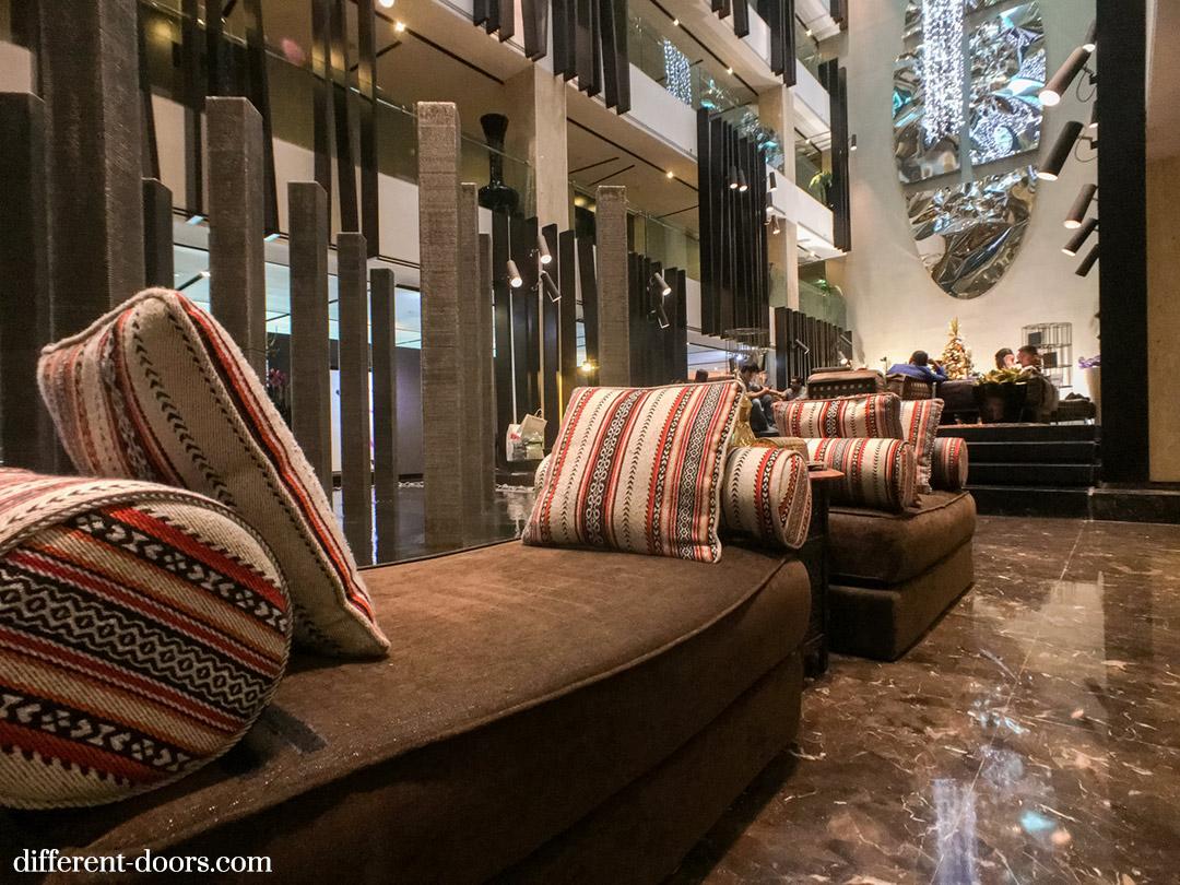 Mélia Dubai