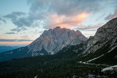 09 01 Dolomite hiking weekend