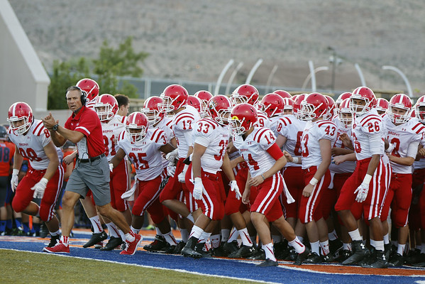 Brophy Vs. Bishop Gorman