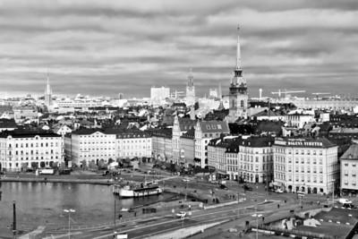 Sweden / Stockholm