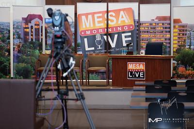 Mesa Morning Live October 2018