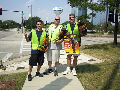 2010 - Fill the Boot