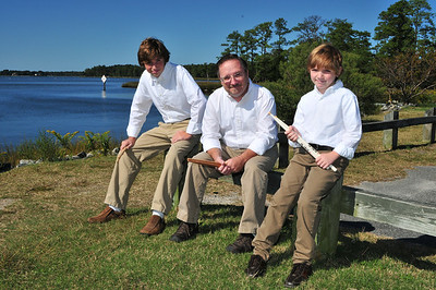 The Cooke Family Oct 2012