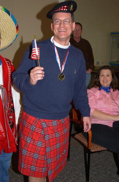 MetLife ERA Winter Olympics 2006
