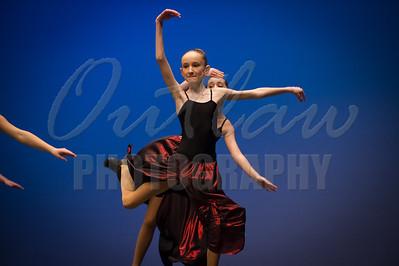 Dance Exploration