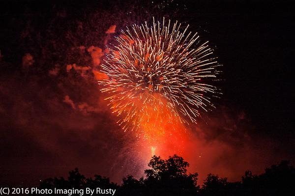 Laurel Ridge July 4th Weekend Celebration - 7-3-166