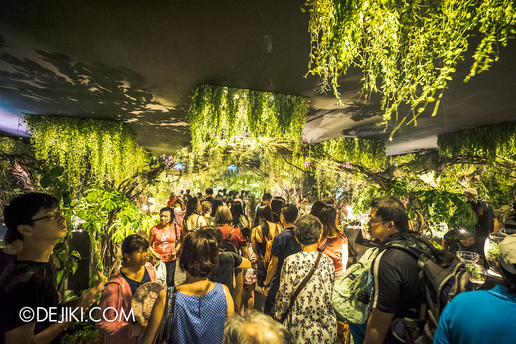 Singapore Garden Festival 2016 - World of Terrariums