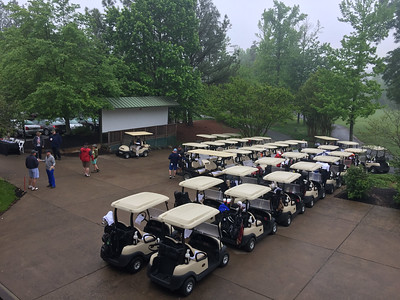 2016-05-11 Scholarship Golf Tournament