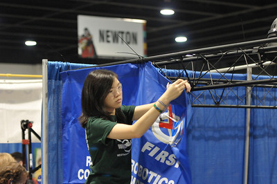 FRC 2010 Internationals 2415