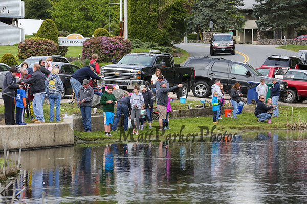 2017-5-13 Hampton Fishing Derby 2017
