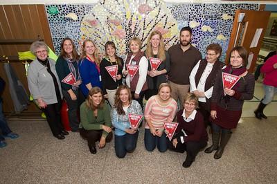 Jim Falls Elementary 50 years celebration