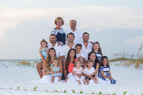 Fenech Family