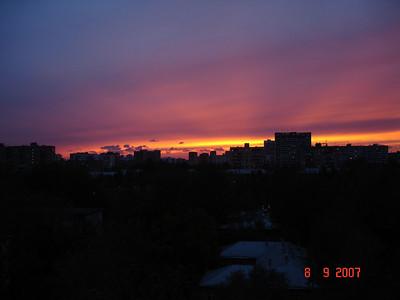 2007-09-12 Дома