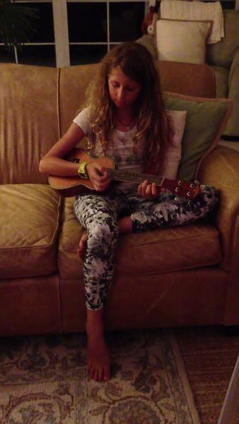 Piper's music
