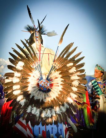 Pow Wow New Mexico