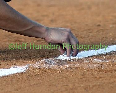 UGMS Softball 9-10-14