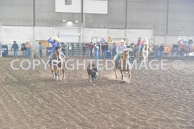 Team Roping 04-28-13