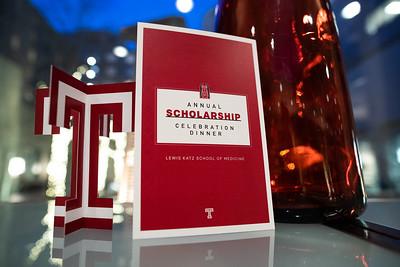 2019 Scholarship Dinner