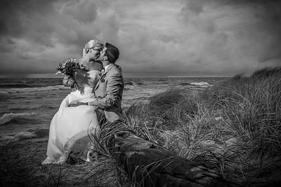 Samantha & Benjamin  |  Wedding Pictures