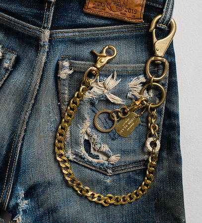 Brass-W15