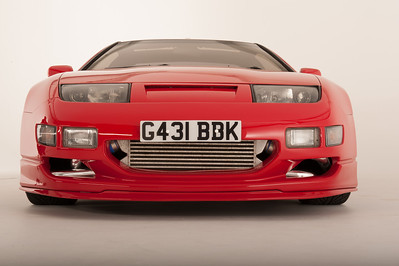 Nissan 350 ZX-Red-180114