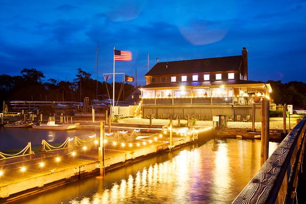 Sag Harbor L-Class Coastal Tour Gala